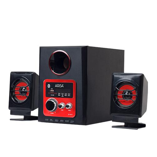 Arisa Speaker Aktif SA - 4041A