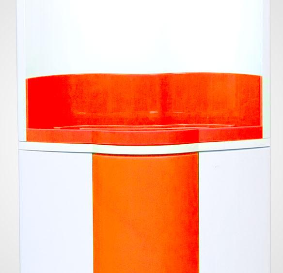 Arisa Dispenser CWD - Orange