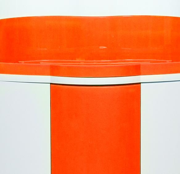 Dispenser DWD - Orange