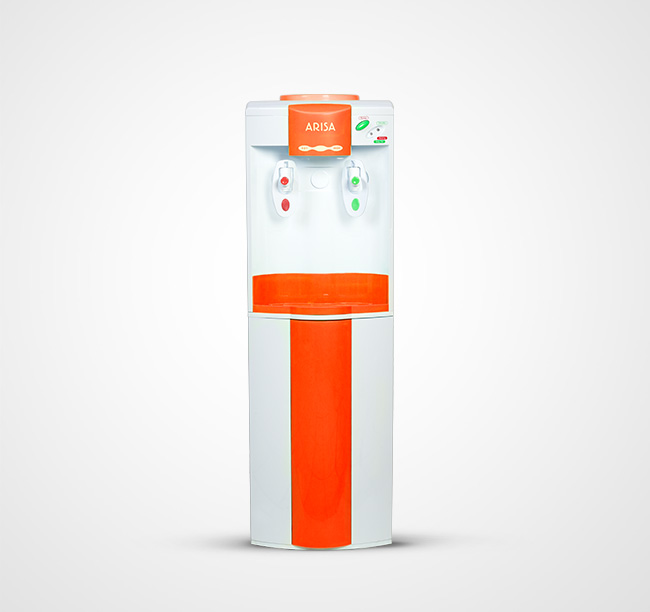 Dispenser DWD - Orange
