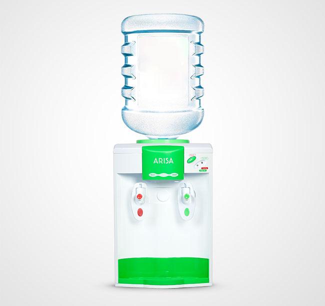 Dispenser WD - 1111T - Green