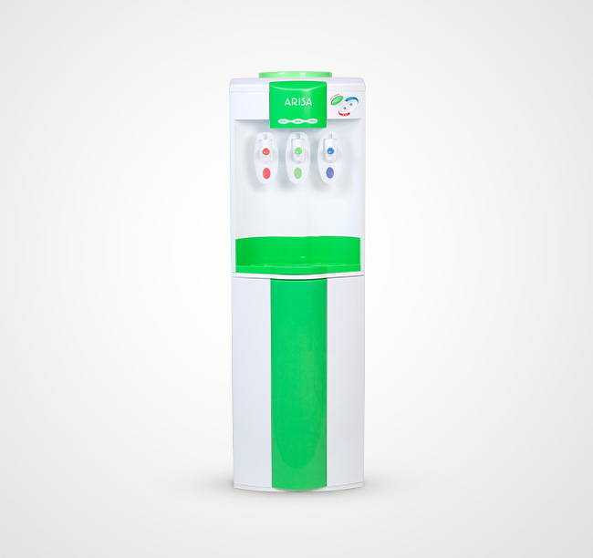 Dispenser CWD - Green