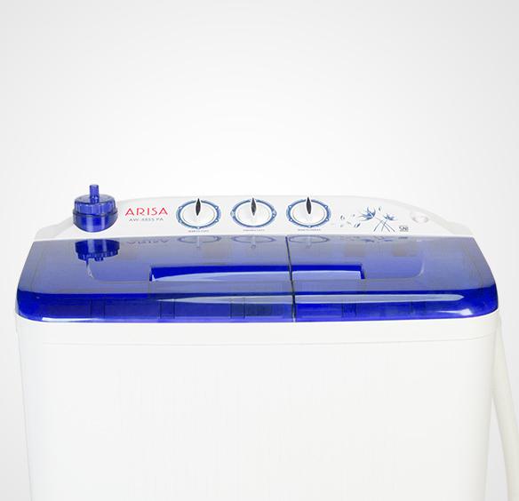 Mesin Cuci AW - 9955 - Blue