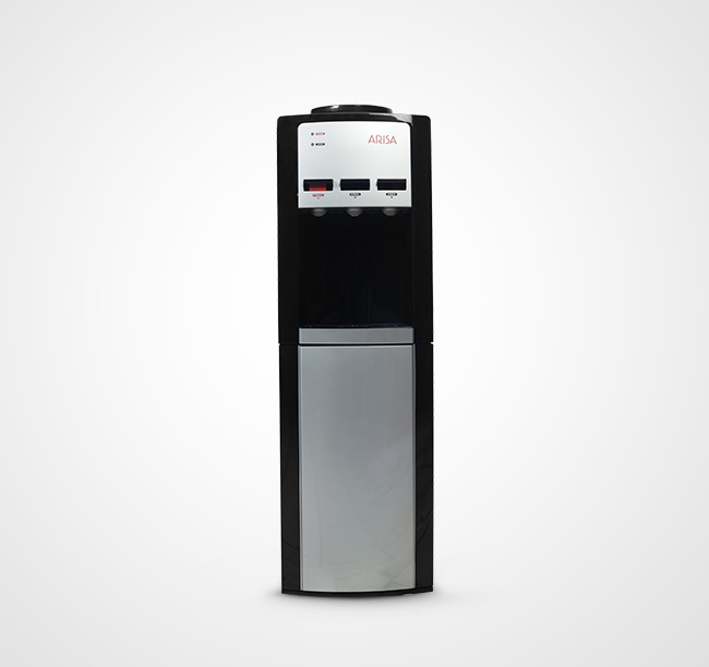 Dispenser WD 0911T - Black