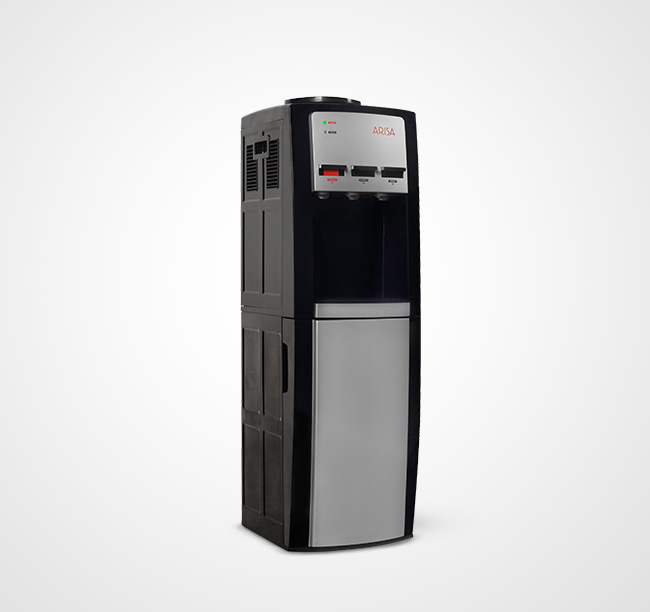 Dispenser WD 0911T - Black