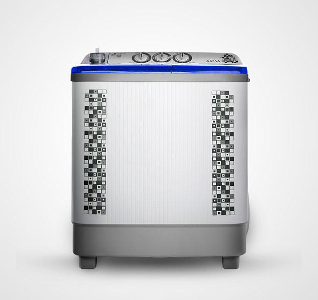 Mesin Cuci AW - 9975 - Blue