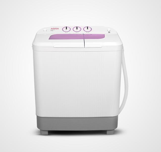 Mesin Cuci AW - 9998 - Pink