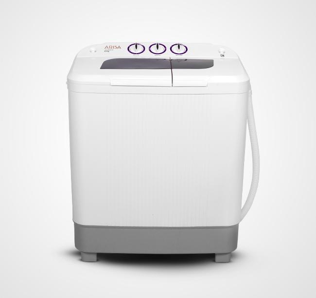 Mesin Cuci AW - 9998 - Classic Purple