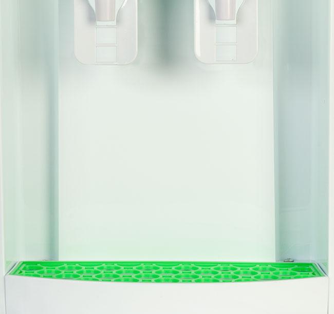Dispenser PWD - Green